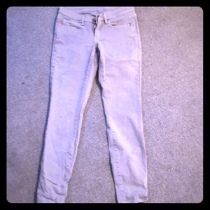 Lilly Pulitzer South Ocean Skinny Grey